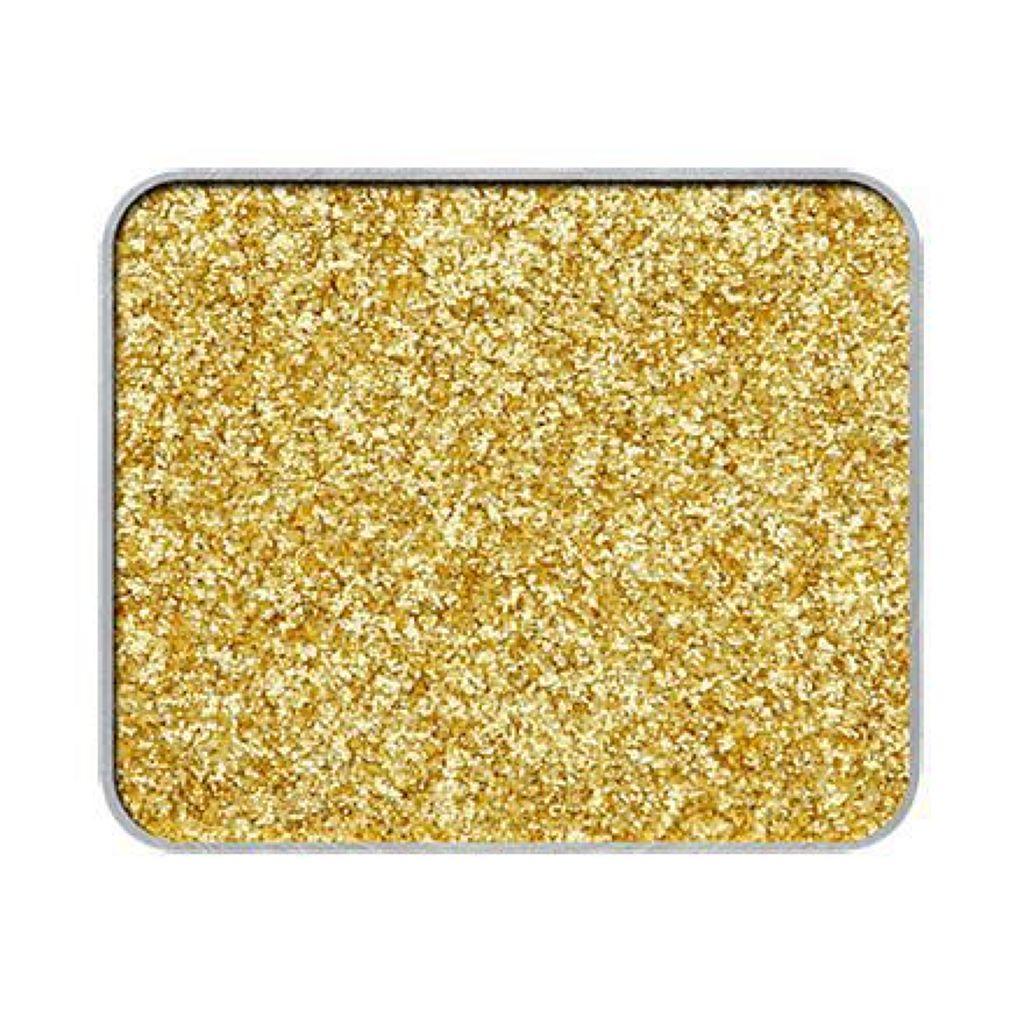 プレスド アイシャドー (レフィル) G gold