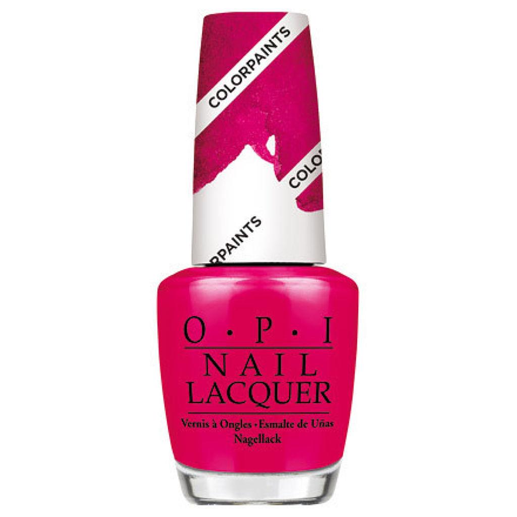 ネイルラッカー NL P22 Pen & Pink
