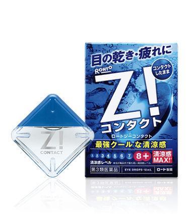 ロートジー コンタクトa(医薬品) ロート製薬