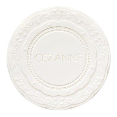 UVシルクカバーパウダー CEZANNE