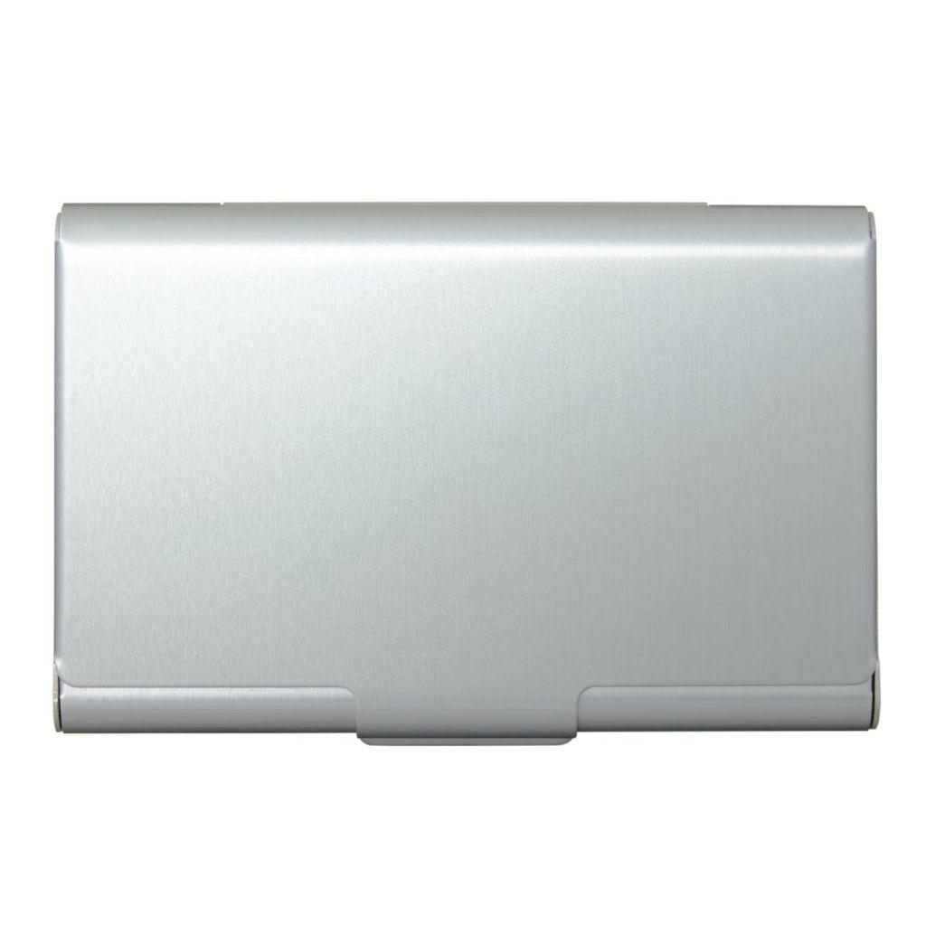 アルミ カードケース 厚口