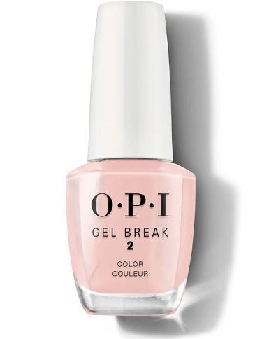 ジェルブレイク ネイルラッカー NTR03 Properly Pink