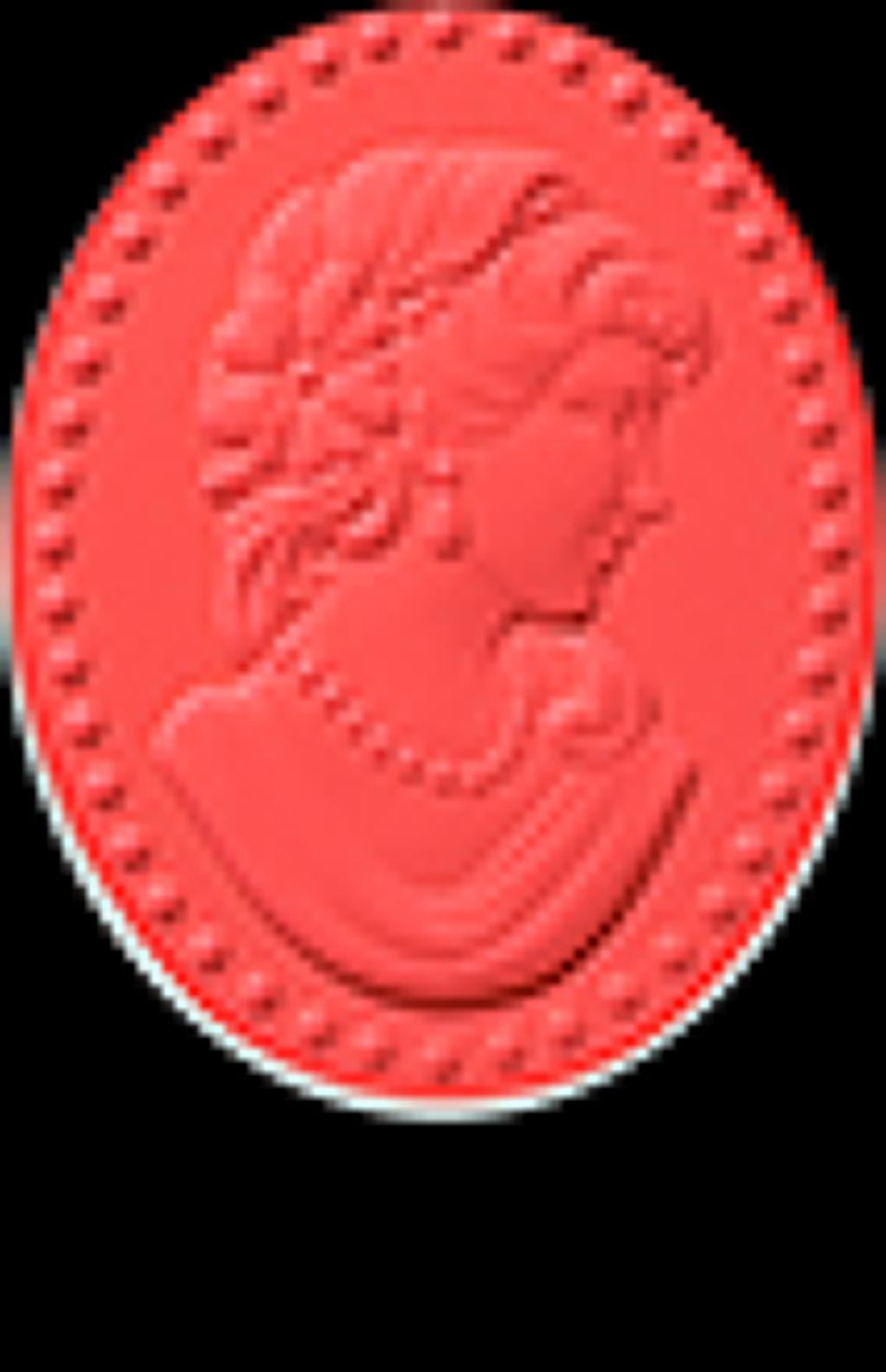 プレスト チークカラー N13 Ecarlate(エキャルラットゥ)スカーレット