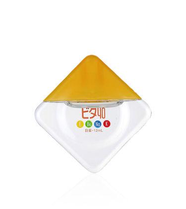 ロートビタ40(医薬品) ロート製薬