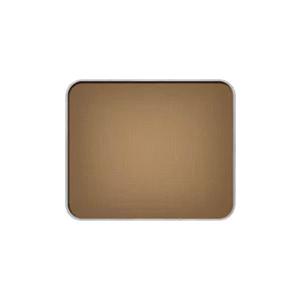 プレスド アイシャドー (レフィル) P dark brown 861 A