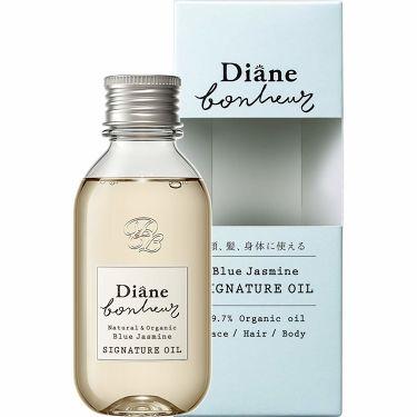 ダイアンボヌール/ヘアオイル ブルージャスミンの香り