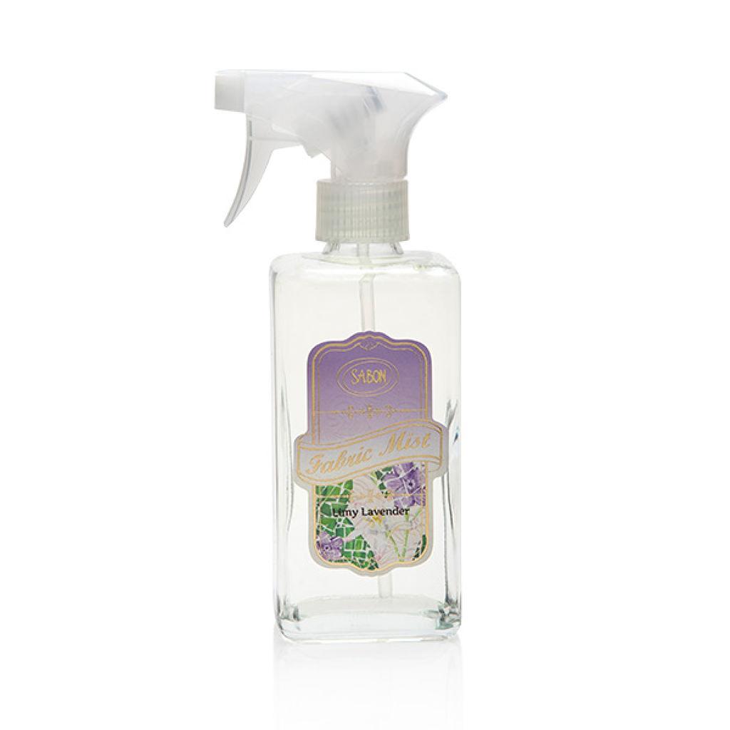 ファブリックミスト Limy Lavender
