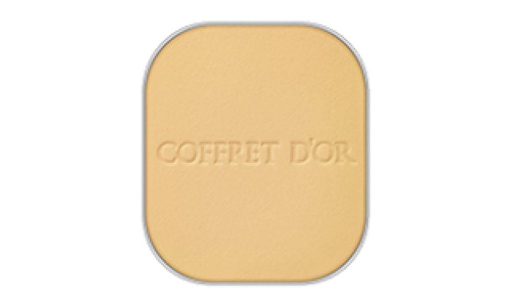 ヌーディカバー ロングキープパクトUVオークルC(標準色)