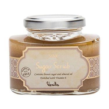 シュガー スクラブ Vanilla