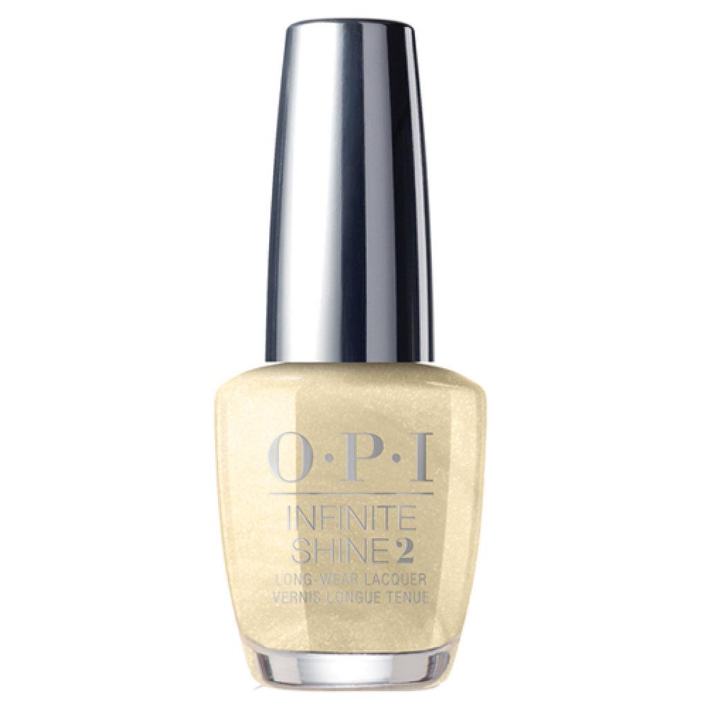 インフィニットシャイン ネイルラッカー HR J51 Gift of Gold Never Gets Old(Pearl)