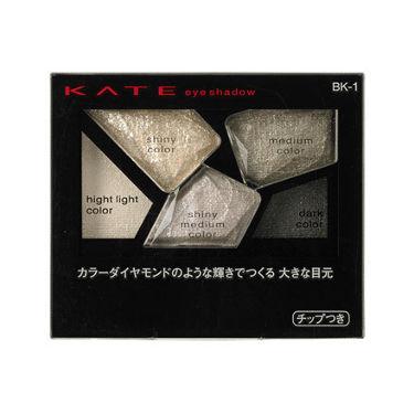 カラーシャスダイヤモンド BK-1