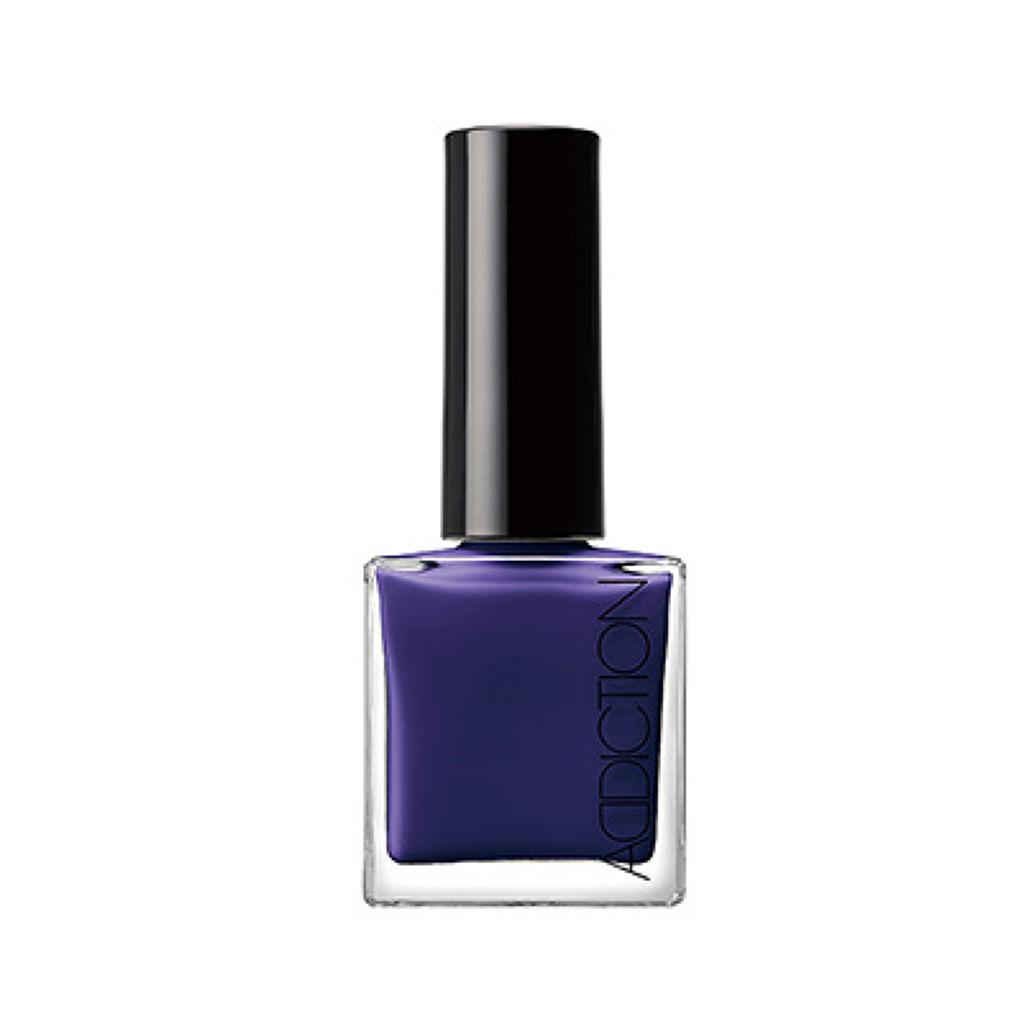 ザ ネイルポリッシュ 040S Purple Rain パープルレイン