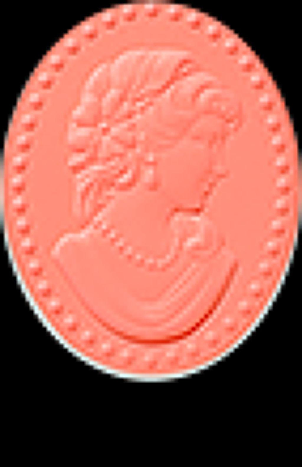 プレスト チークカラー N18 Rubis(リュビ)ルビー