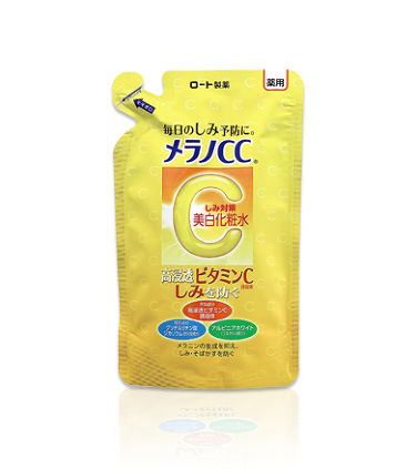 薬用しみ対策 美白化粧水 170mL(つめかえ用)