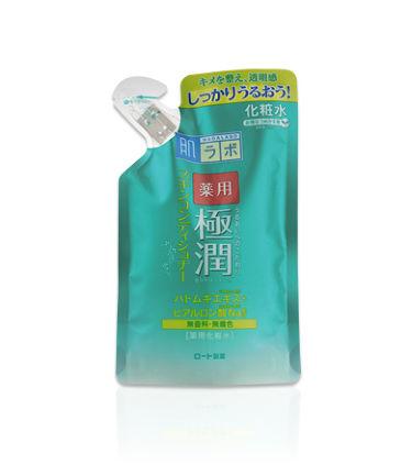 薬用 極潤 スキンコンディショナー 170ml(つめかえ用)