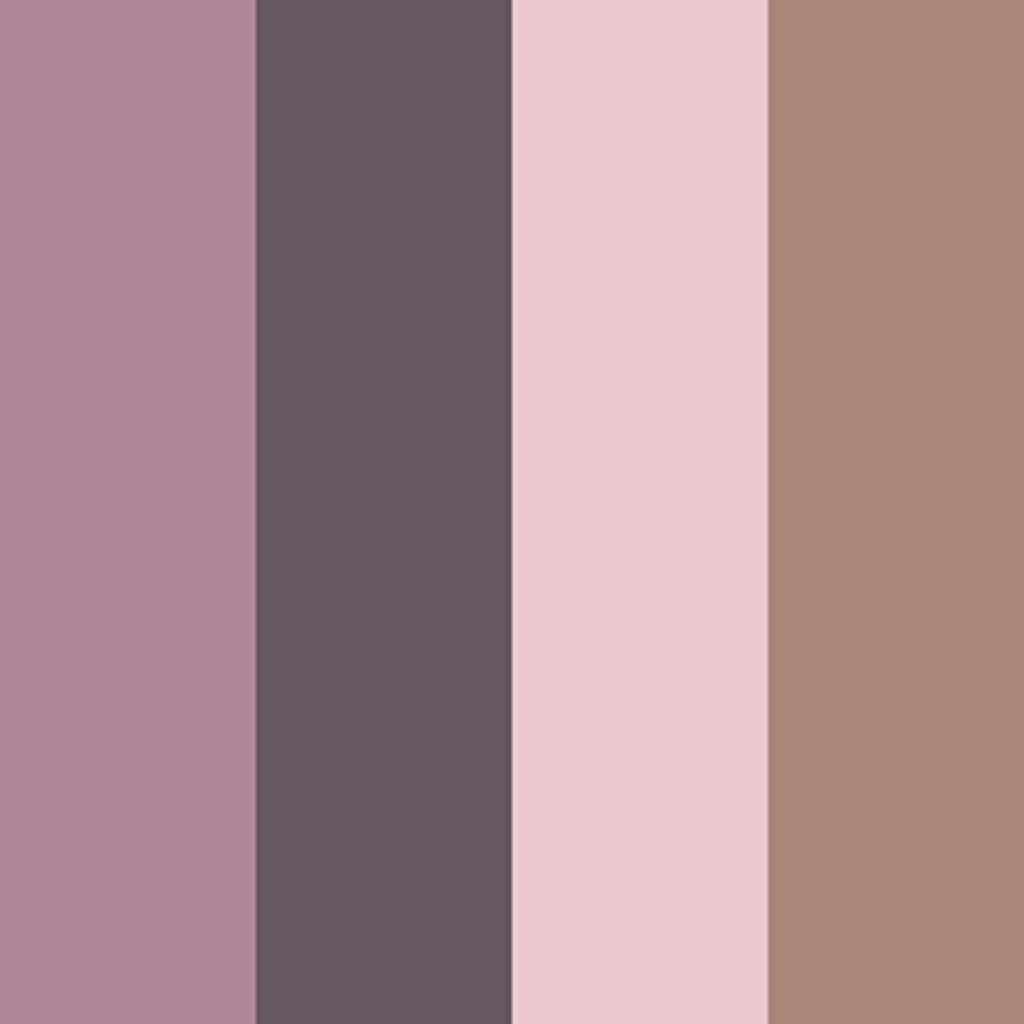 スモール アイシャドウ×4 ピンク フリーズ