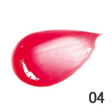 トーン ペタル エッセンス グロス 04 フラミンゴ