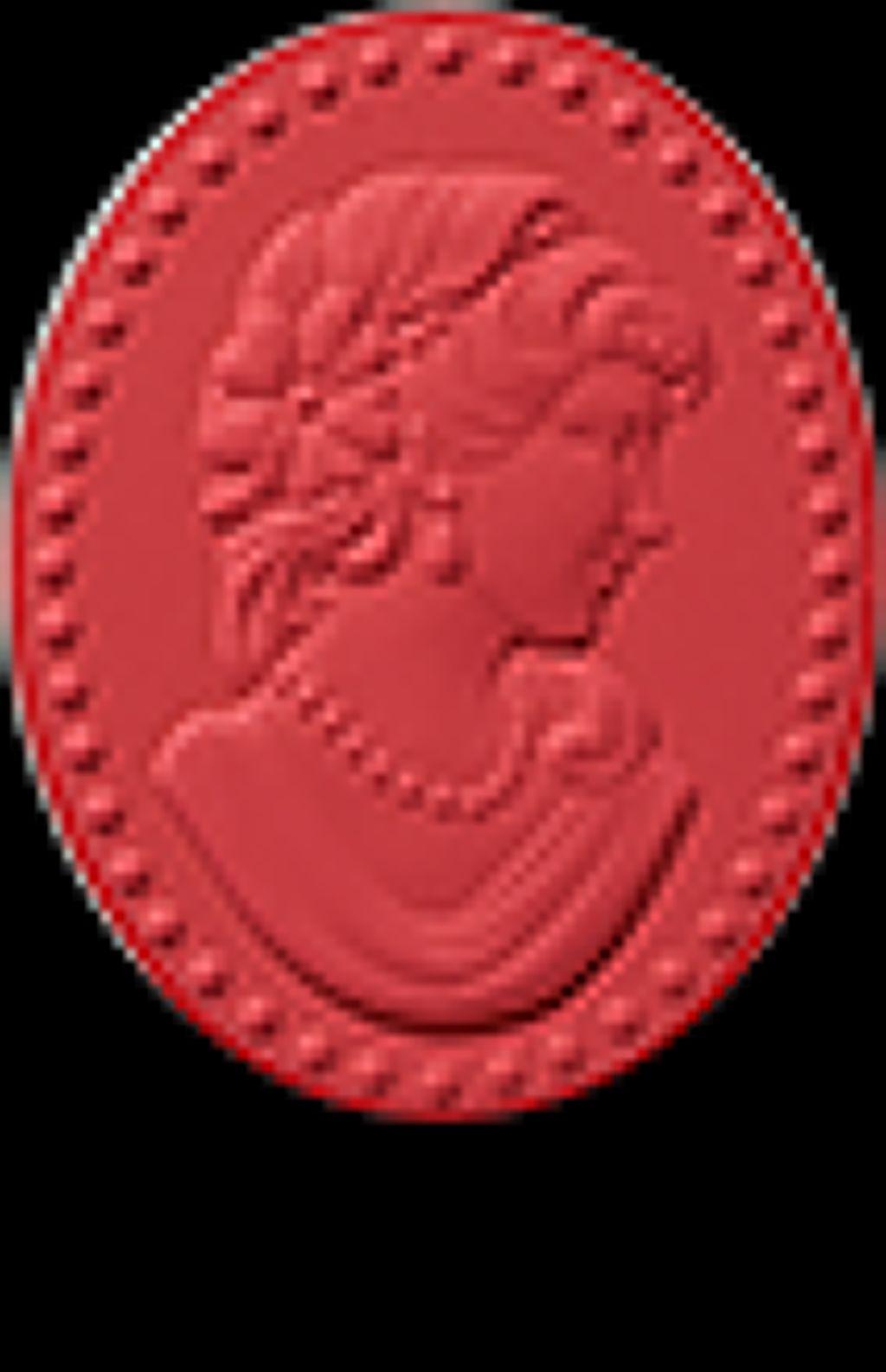 プレスト チークカラー N12 Cramoisi(クラモアズィ)深紅色