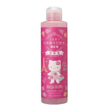 日本酒の化粧水 高保湿 (キティ)数量限定200ml