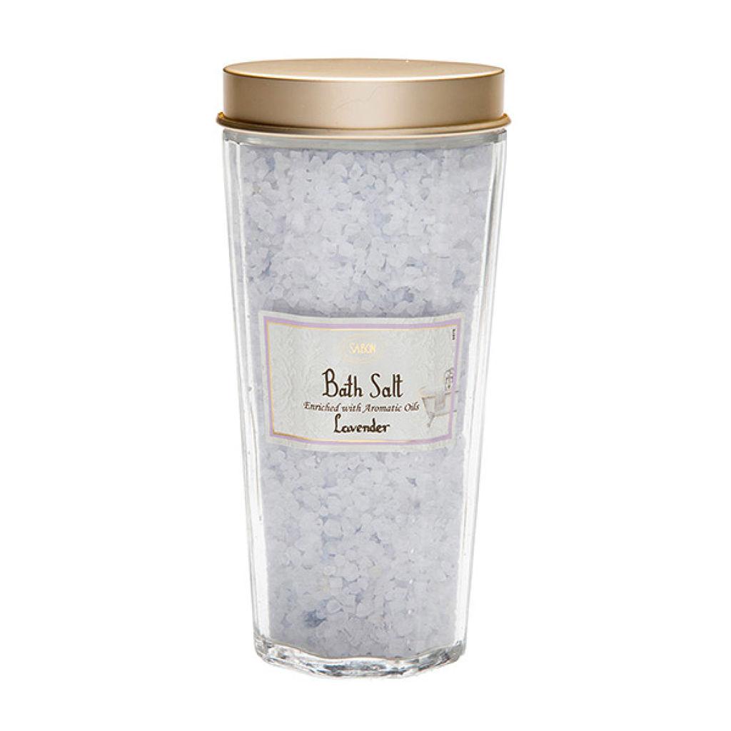 バスソルト Lavender