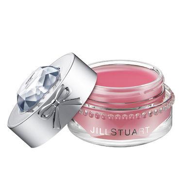 ジルスチュアート リラックス メルティ リップバーム 01 rose pink