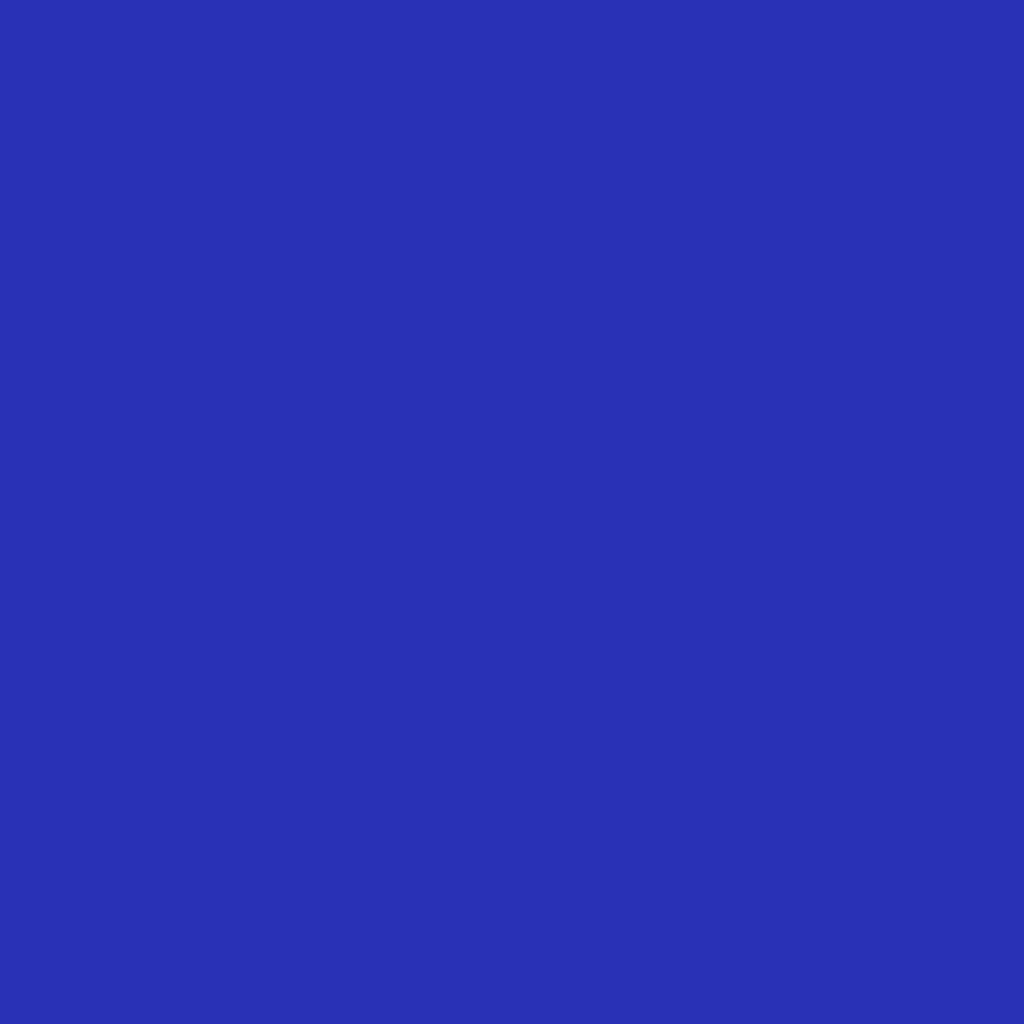 AT サロンネイルエナメル33 ネオンブルー