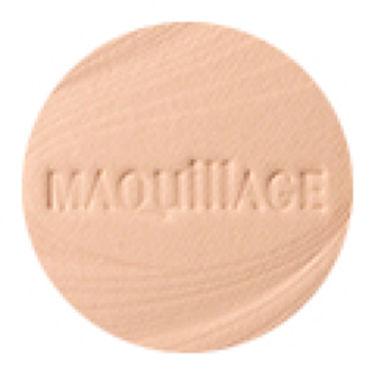 ドラマティックパウダリー UV ピンクオークル10