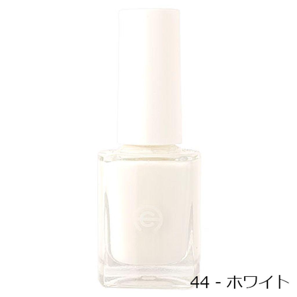 AC ネイルエナメル M 44 ホワイト