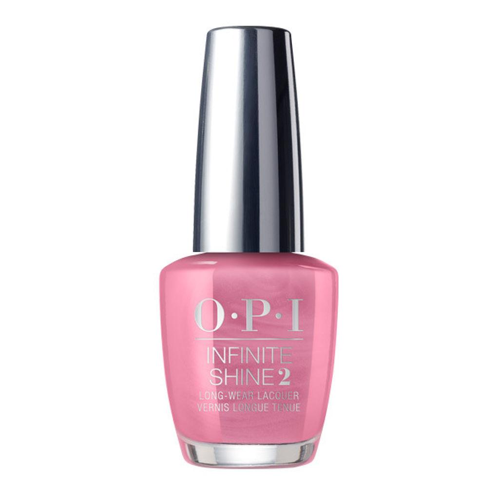 インフィニットシャイン ネイルラッカー ISL G01 Aphrodite's Pink Nightie(pearl)