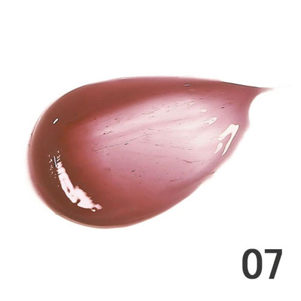 07 モーブブラウン