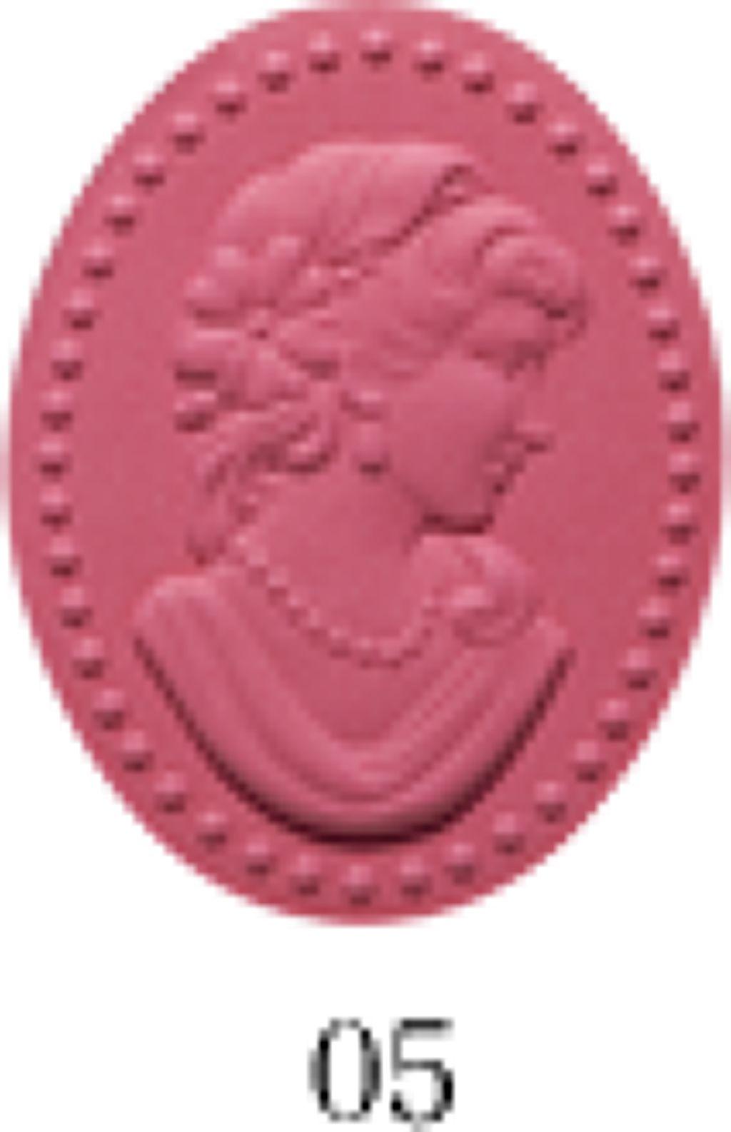 プレスト チークカラー05 Mademoiselle マドモアセル(お嬢さん)