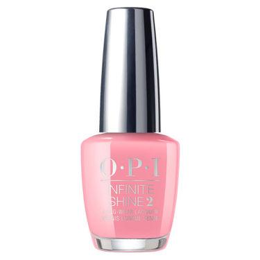 インフィニットシャイン ネイルラッカー ISL G48 Pink Ladies Rule the School(Creme)