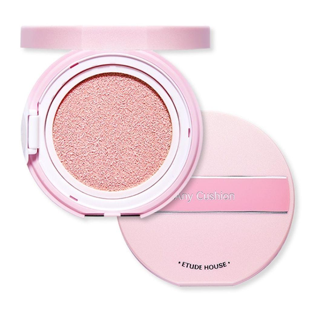 エニークッション カラーコレクター Pink