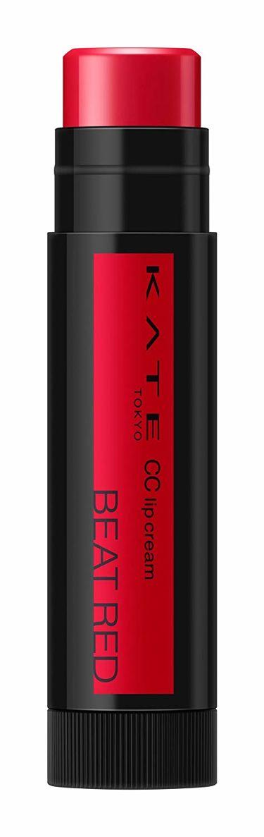 CCリップクリームN 01 BEAT RED