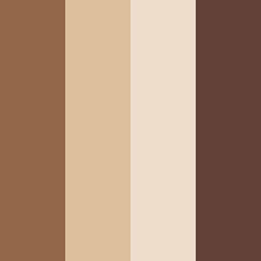 アイカラー(4色タイプ)(旧) ブラウン01
