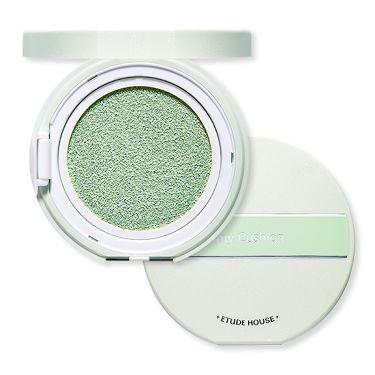 エニークッション カラーコレクター Mint