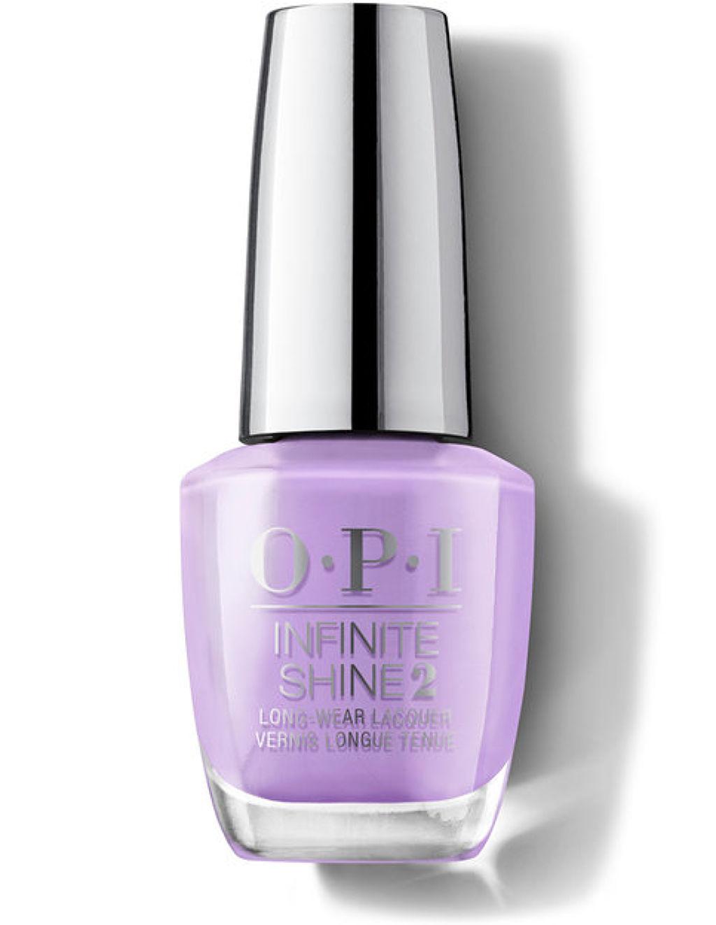 インフィニットシャイン ネイルラッカー ISL B29 Do You Lilac It?