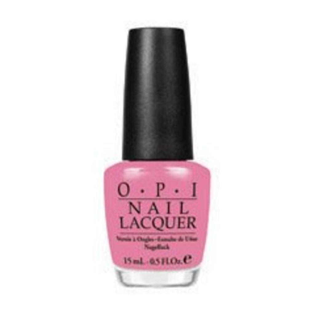 ネイルラッカー NL N16 Pink Friday