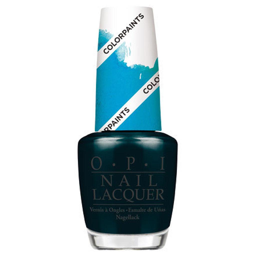 ネイルラッカー NL P26 Turquoise Aesthetic