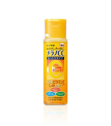 薬用しみ対策 美白化粧水 しっとり高保湿タイプ170mL