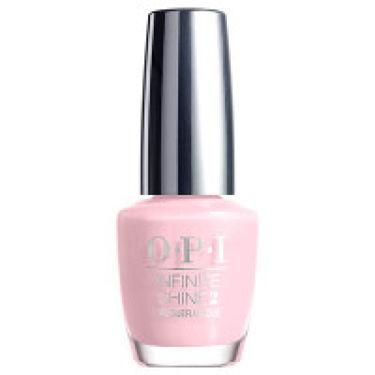 インフィニットシャイン ネイルラッカー IS-L01 Pretty Pink Perseveres