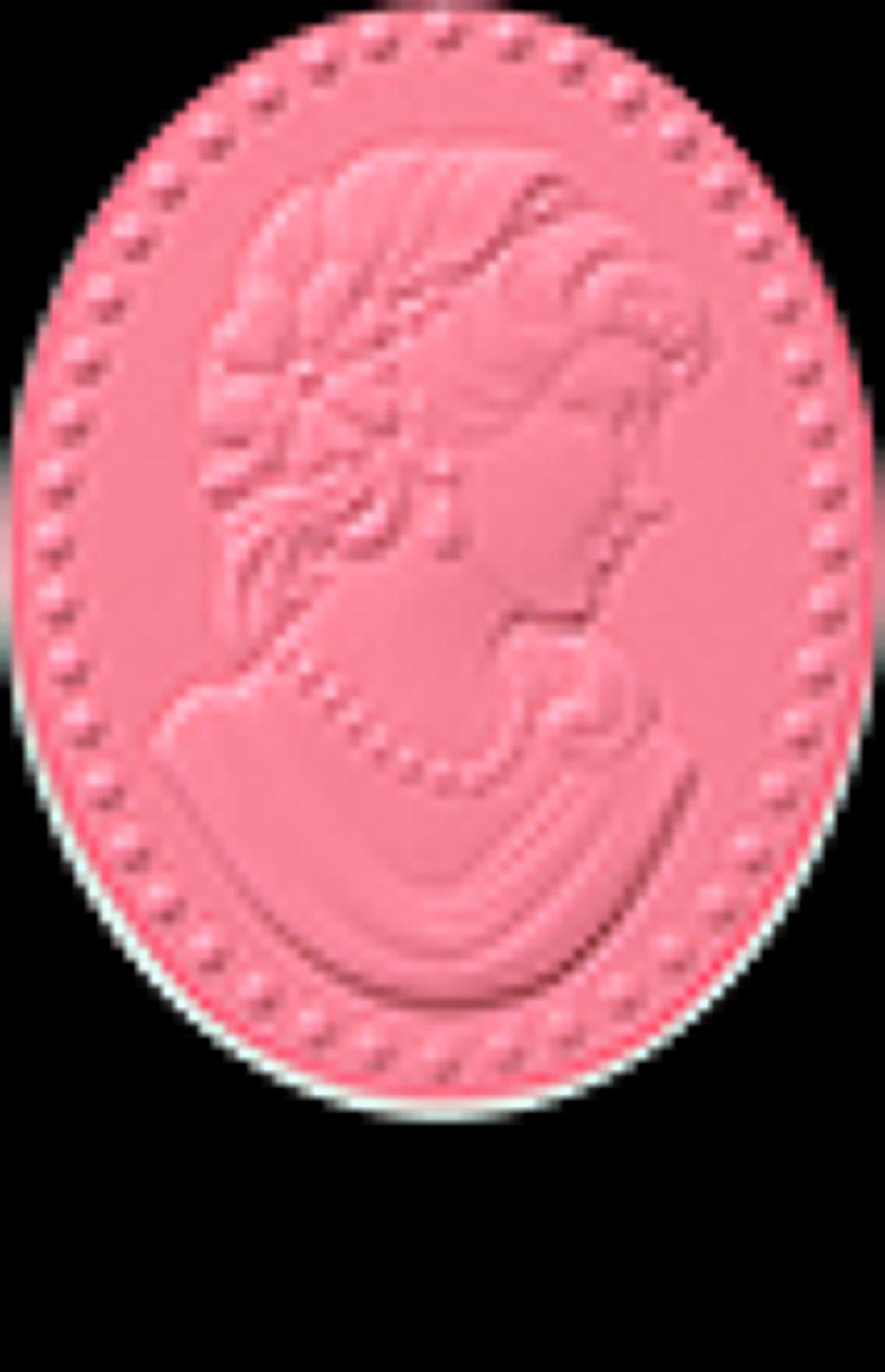 プレスト チークカラー N03  Pompadour(ポンパドゥール)ルイ15世の公妾