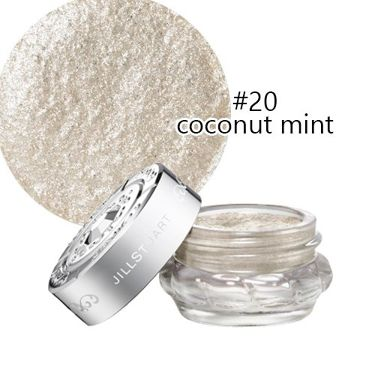 ジェリーアイカラー N 20 coconut mint