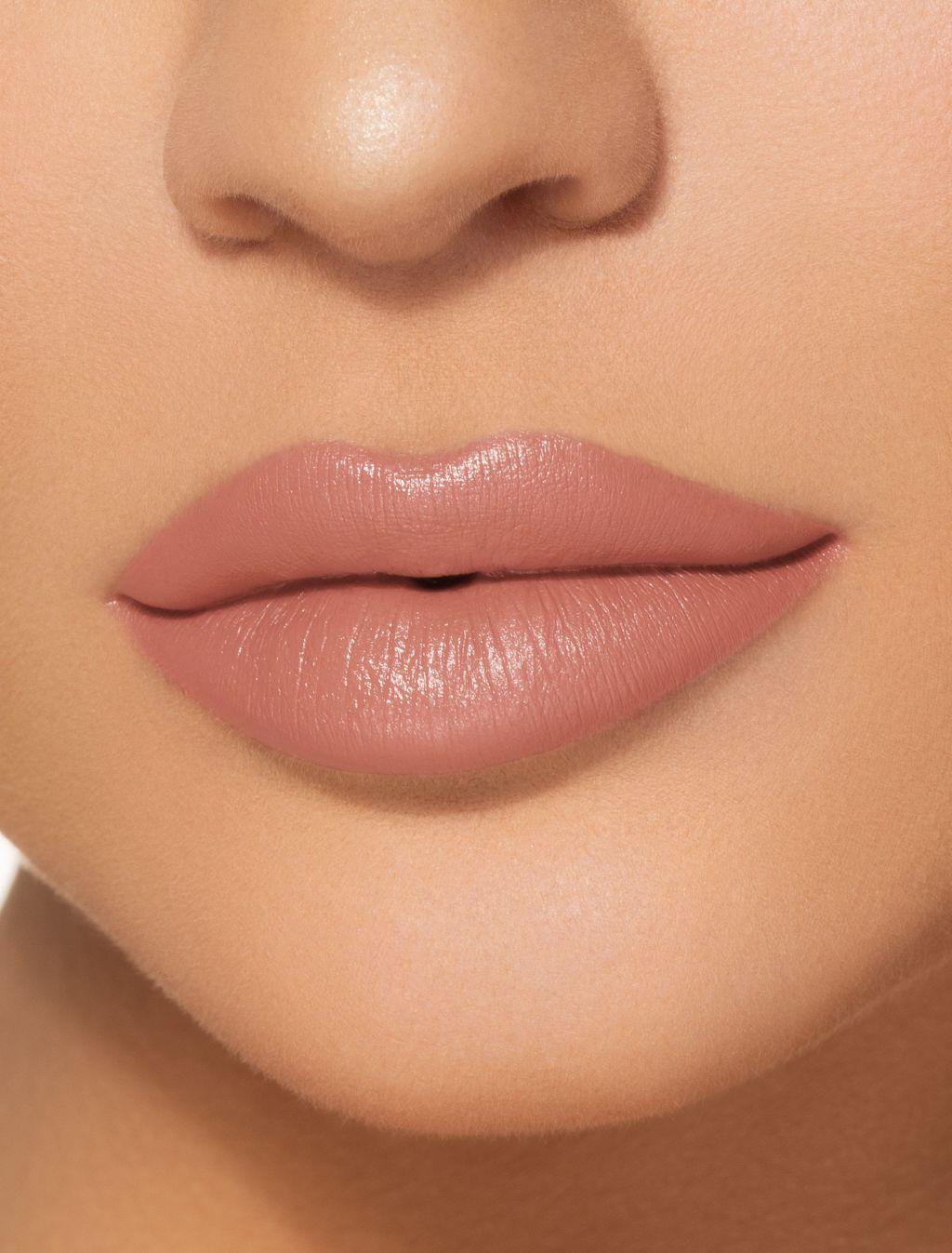 ベルベット リキッド リップスティックFRENCH KISS