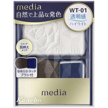ブライトアップチークN WT-01