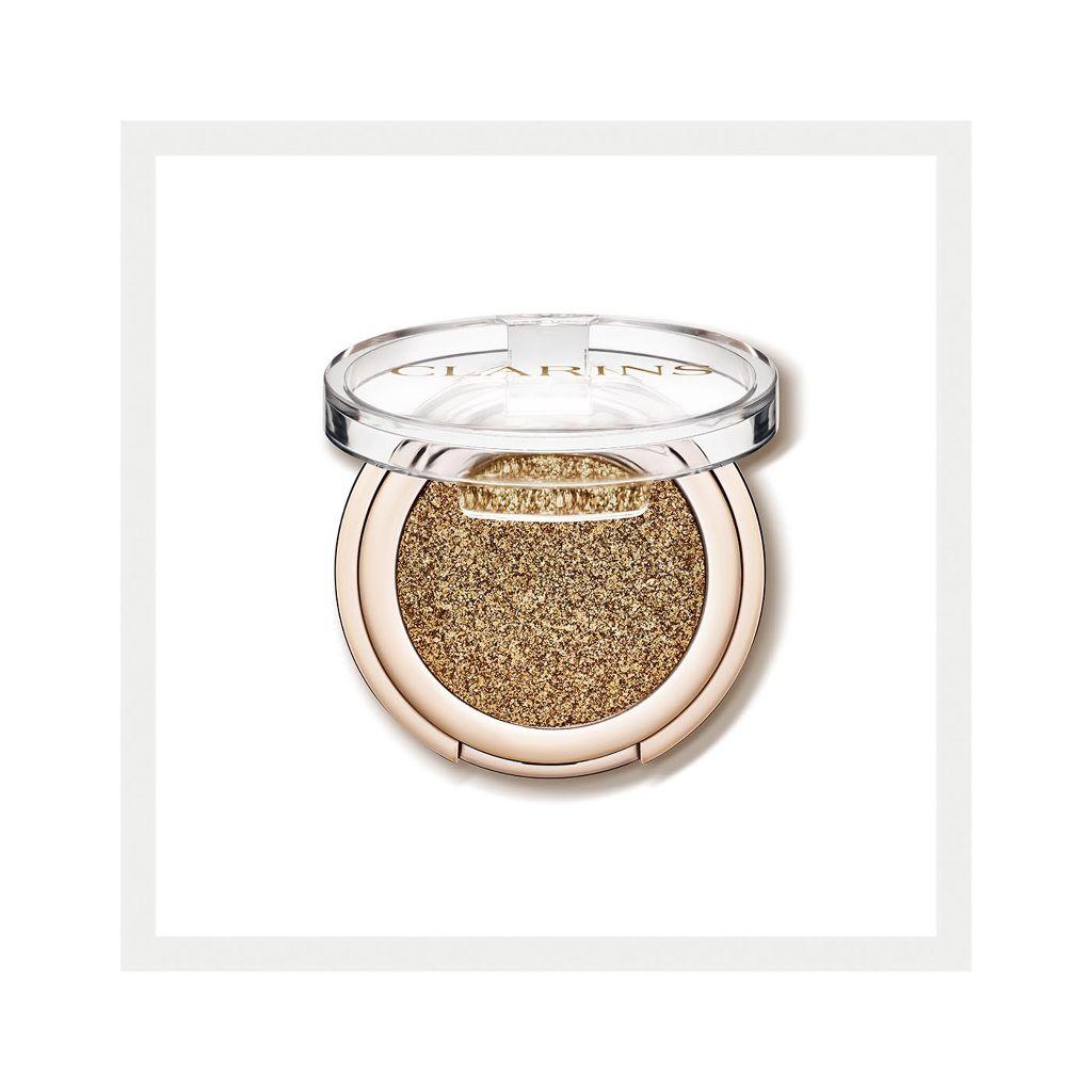 モノアイシャドウSP 101 ゴールドダイアモンド