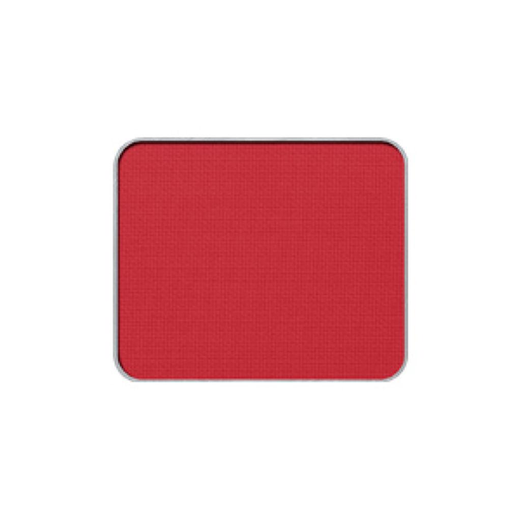 プレスド アイシャドー (レフィル) M red 163