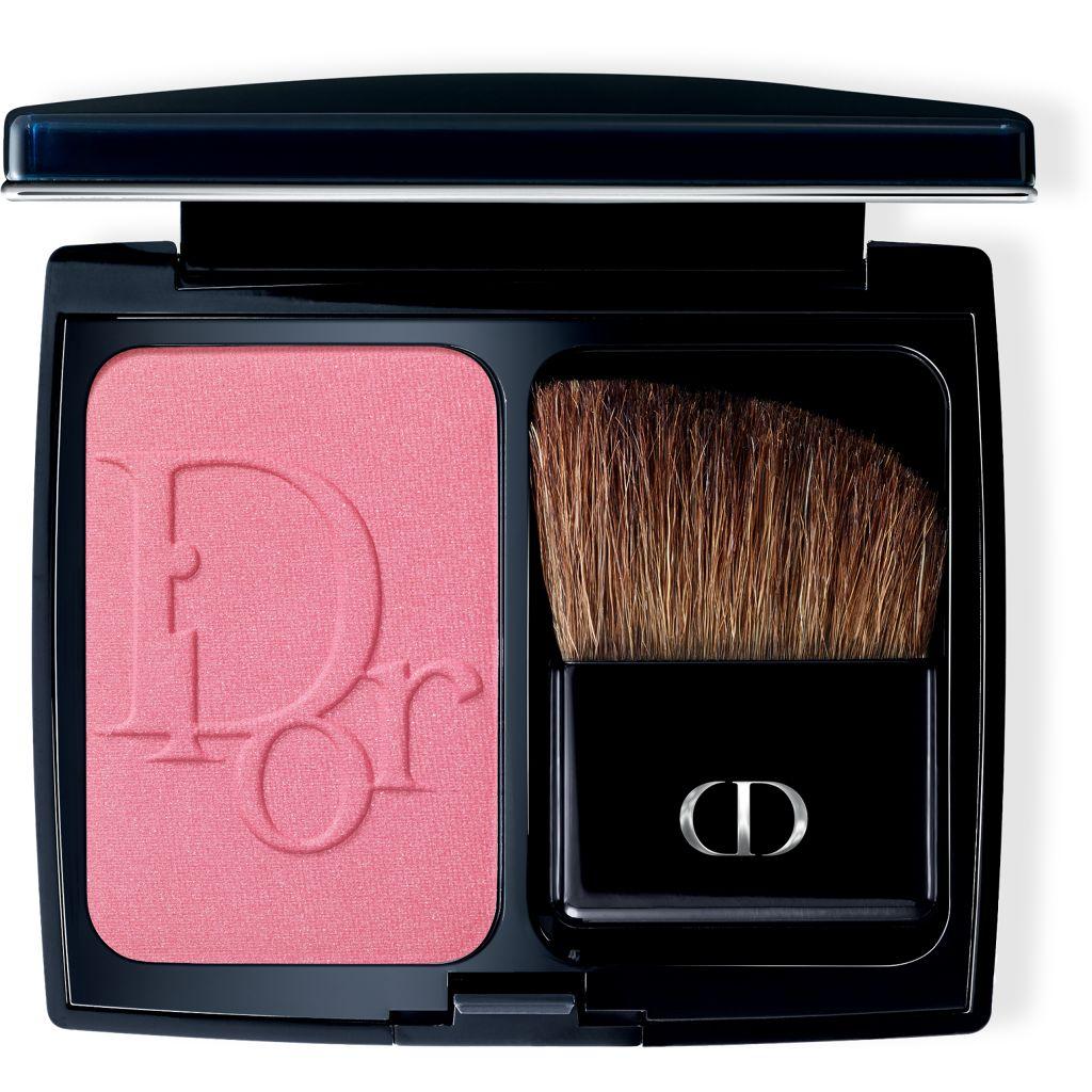 ディオール ブラッシュ846 ラッキー ピンク