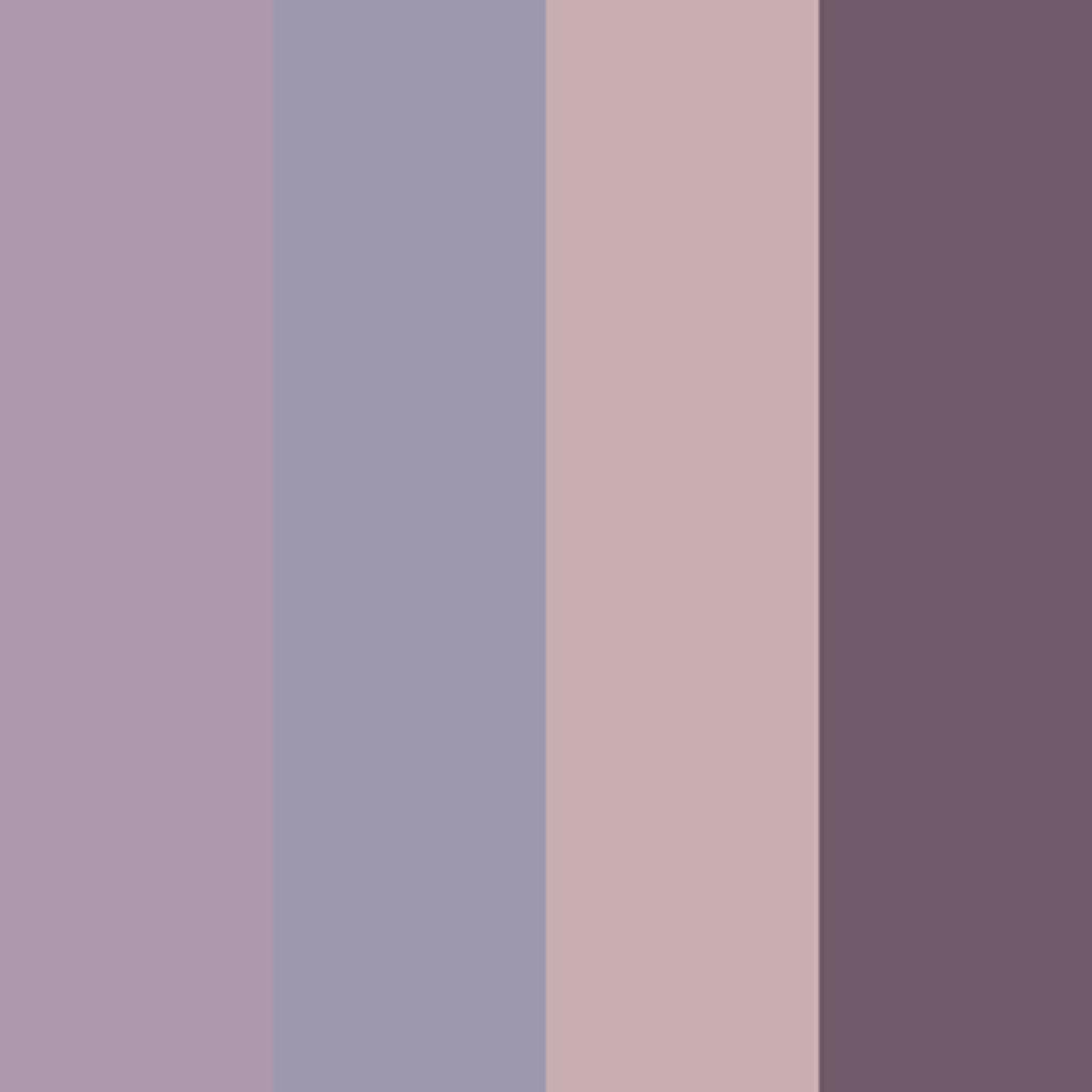 アイカラー(4色タイプ)(旧) パープル02