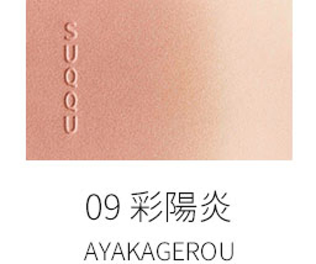 ピュア カラー ブラッシュ09 彩陽炎 -AYAKAGERO…